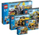 5001134 Mining Collection