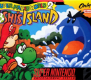Games in the Yoshi series