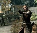 Dawnguard: 武器