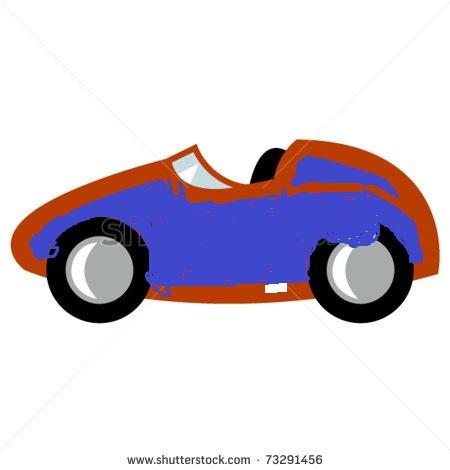 Cartoon Network Race Car Games