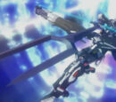 Aquarion EVOL Episode 23