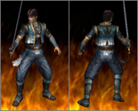 Edit Male Outfit (DW4)