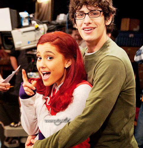 List of Victorious episodes - - Victorious beck and robbie dating