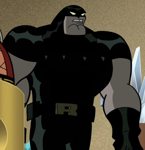 Rubberneck The Brave And The Bold Dc Comics Database