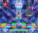 Dance Dance Execution (Mini-Game)