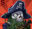 Davy Jones+