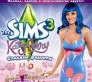 The Sims 3: Katy Perry Сладкие радости