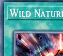 Liberación de la Naturaleza Salvaje