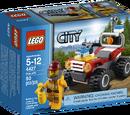 4427 Fire ATV