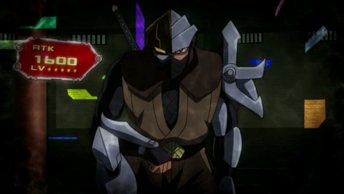 earth armor ninja - photo #17