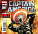 Captain America Vol 6 13