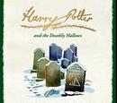 Harry Potter et les Reliques de la Mort (CD audio)