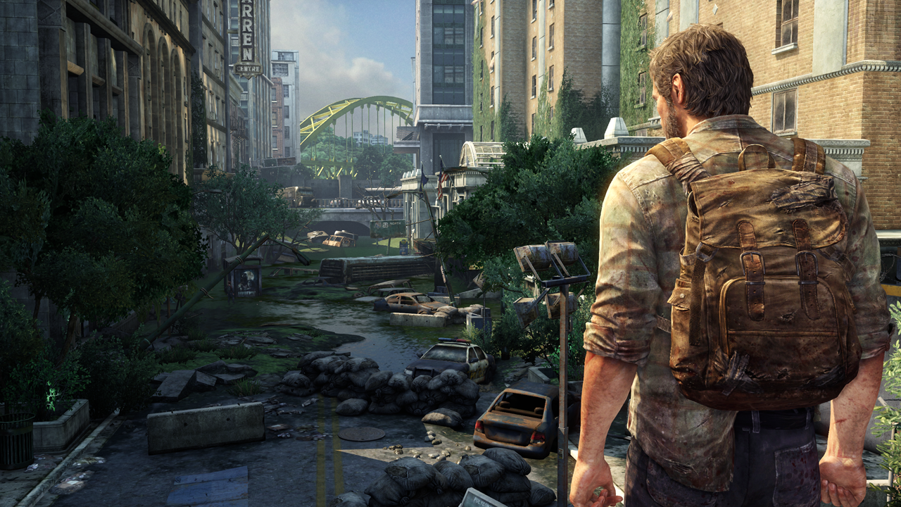 The Last of Us - 22