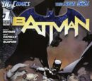 Batman (Volume 2)