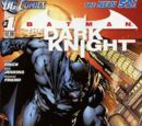 Batman: The Dark Knight (Volume 2)