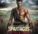 Spartacus: Vengeance Soundtrack