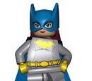 Batgirl (Lego Batman)