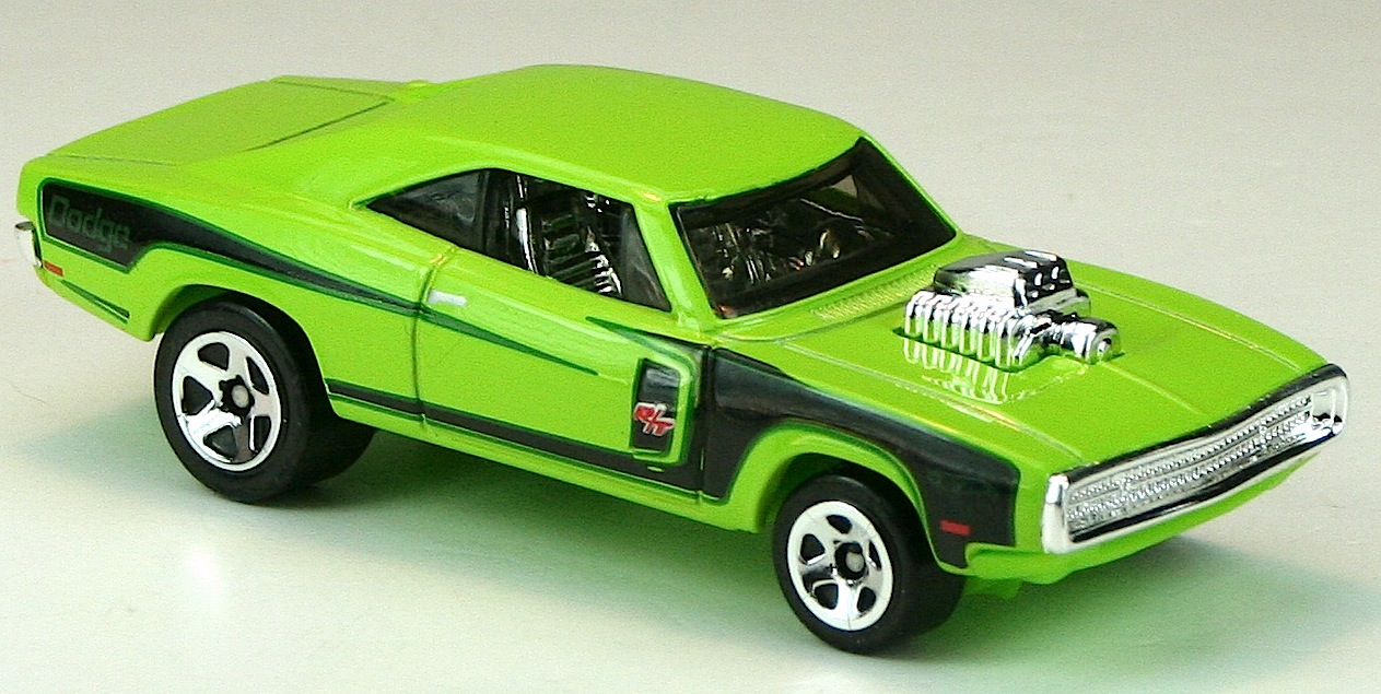 70 Dodge Charger R T Hot Wheels Wiki