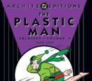 Plastic Man Archives Vol. 5 (Collected)