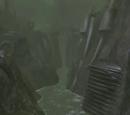 Engine Cliffs