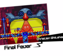 R-9 Final Fever