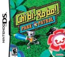 Chibi-Robo! Park Patrol