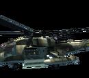 WZ-19 Angriffshelikopter