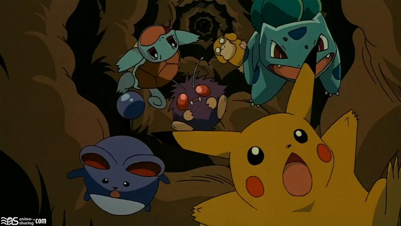 Image P O Pokemon The Movie 2000 Pikachu S Rescue Adventure Png The Pok 233 Mon Wiki