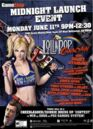 Lollipop Chainsaw GameStop Flyer June 11 Midnight Launch Party (USA).jpg