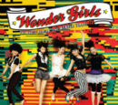 I Wanna - Wonder Girls