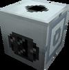 Block Singularity Compressor