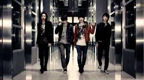 CN Blue - Intuition HD