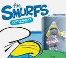 Smurfs: Just Smurfy 3 (Region 4 DVD)