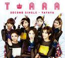 Yayaya (Ver. Japonesa) - T-ara