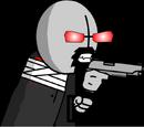 Mafialeader