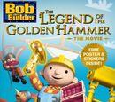 The Legend of the Golden Hammer