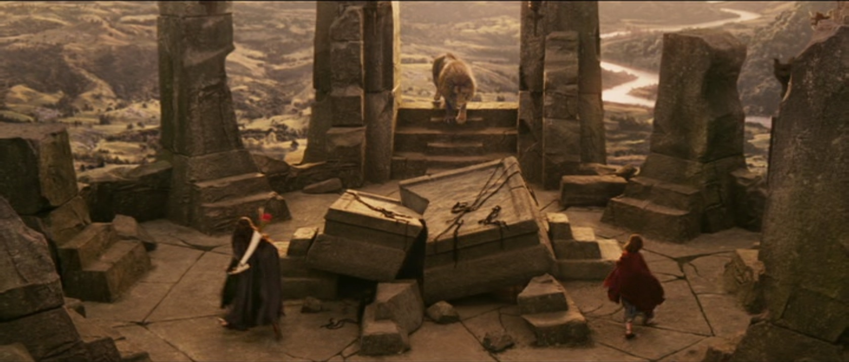 Stone Table Wikinarnia The Chronicles Of Narnia C S