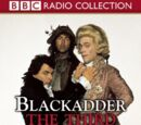 Blackadder The Third (CD)