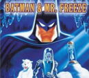 Batman & Mr. Freeze – Eiszeit