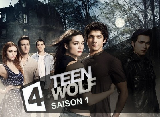 Teen Wolf - Saison 1 |FRENCH| [DVDRiP]