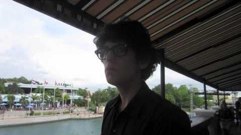 Angry Matt Orlando