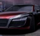 Characters in Need for Speed: Carbon