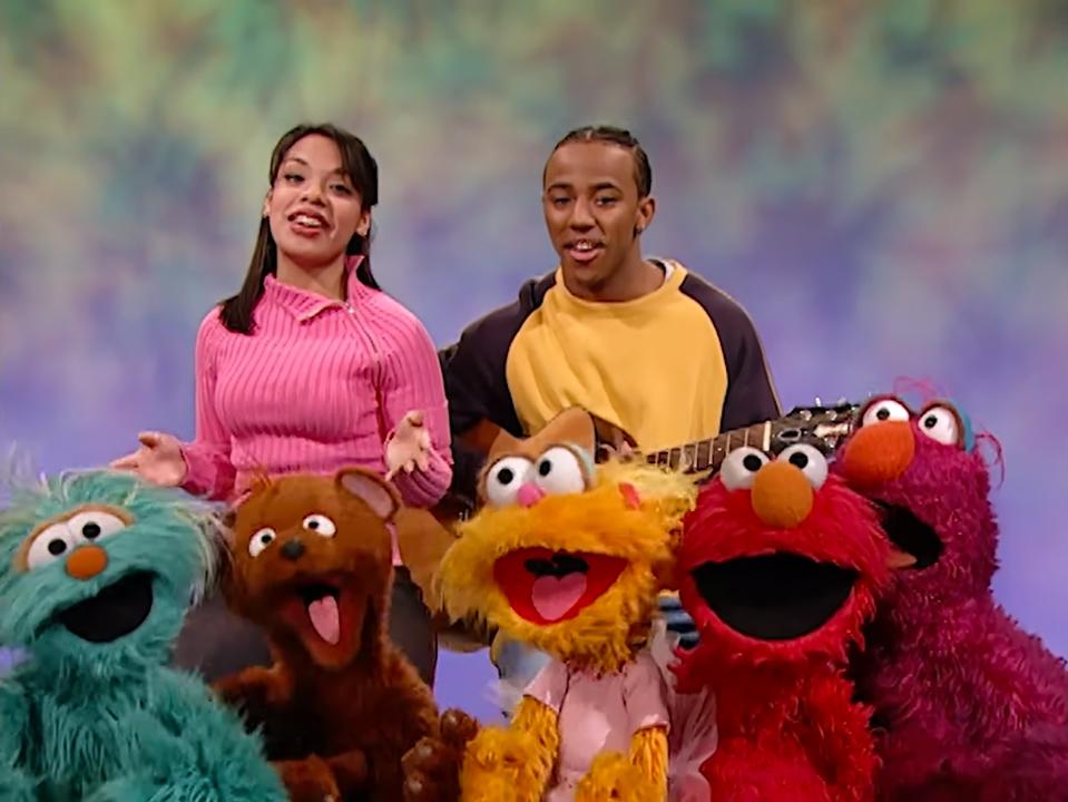 Season 35 (2004) - Muppet Wiki