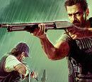 Max Payne 3 multiplayer modes