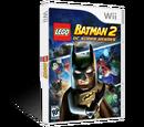 LEGO Batman 2: DC Super Heroes/Berrybrick