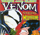 Venom: Tooth and Claw 1