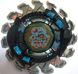 PoisonScorpioM145Qbeyblade