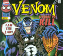 Venom: License to Kill