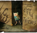City of Thieves (Episode)