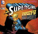 Supergirl Vol 6 10